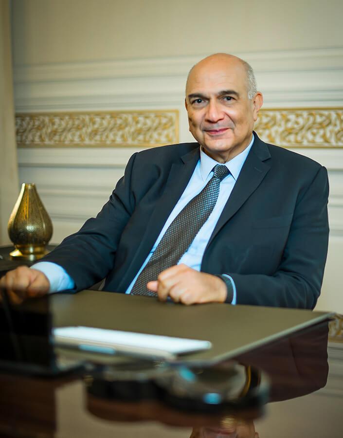 OCP_Mostafa_Terrab_Chairman