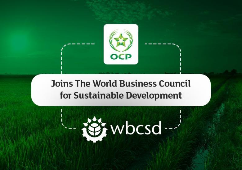 OCP WBCSD