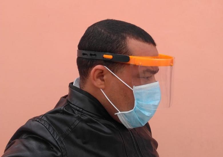 OCP masks for COVID