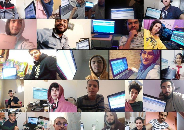 Students Youcode