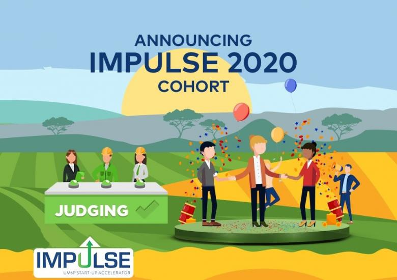 IMPULSE 2020