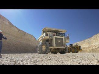 Phosboucraa : la durabilité de la ressource & l'efficacité énergétique