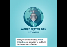 OCP WORLD WATER DAY