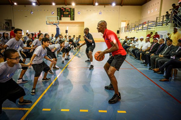 OCP_NBA_Ray Allen