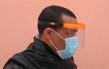 OCP masks COVID