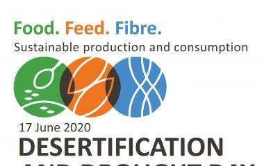 Food. Feed. Fibre
